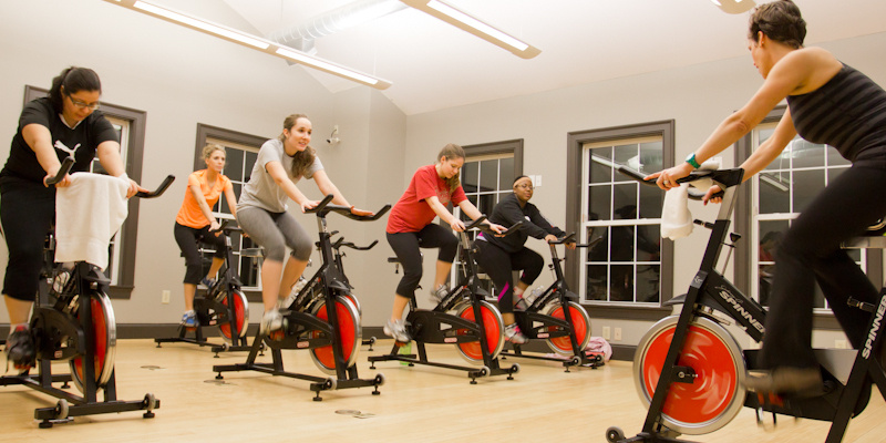 Om Fitness Club | LC Preserve Crossing Apartments