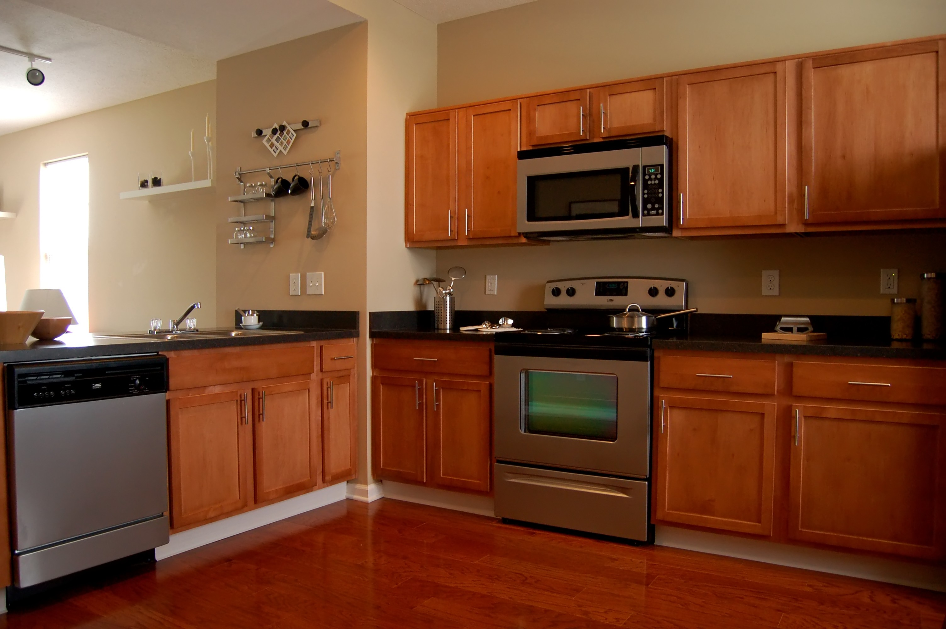 LC New Albany Park | Stansbury Town Kitchen